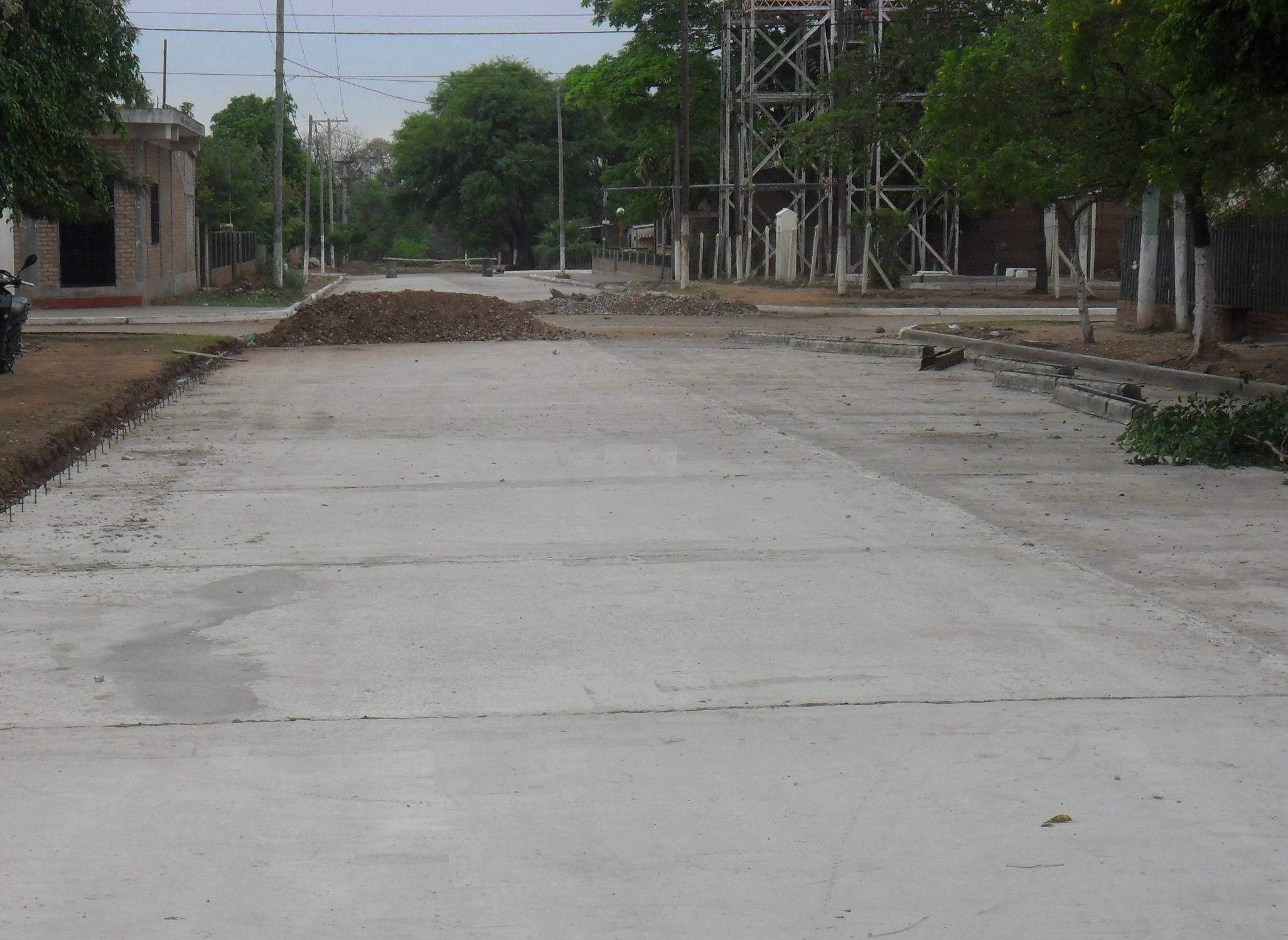 Evaluaci n de resistencia a compresi n de pavimentos de for Hormigon para pavimentos